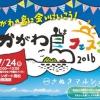 写真:【7/24(日)さぬきマルシェinサンポート】さぬきマルシェは、「島フェス×マルシェ」!!