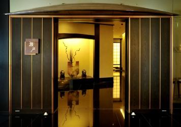 写真:JRホテルクレメント高松 日本料理 瀬戸