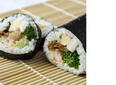 惠方寿司卷