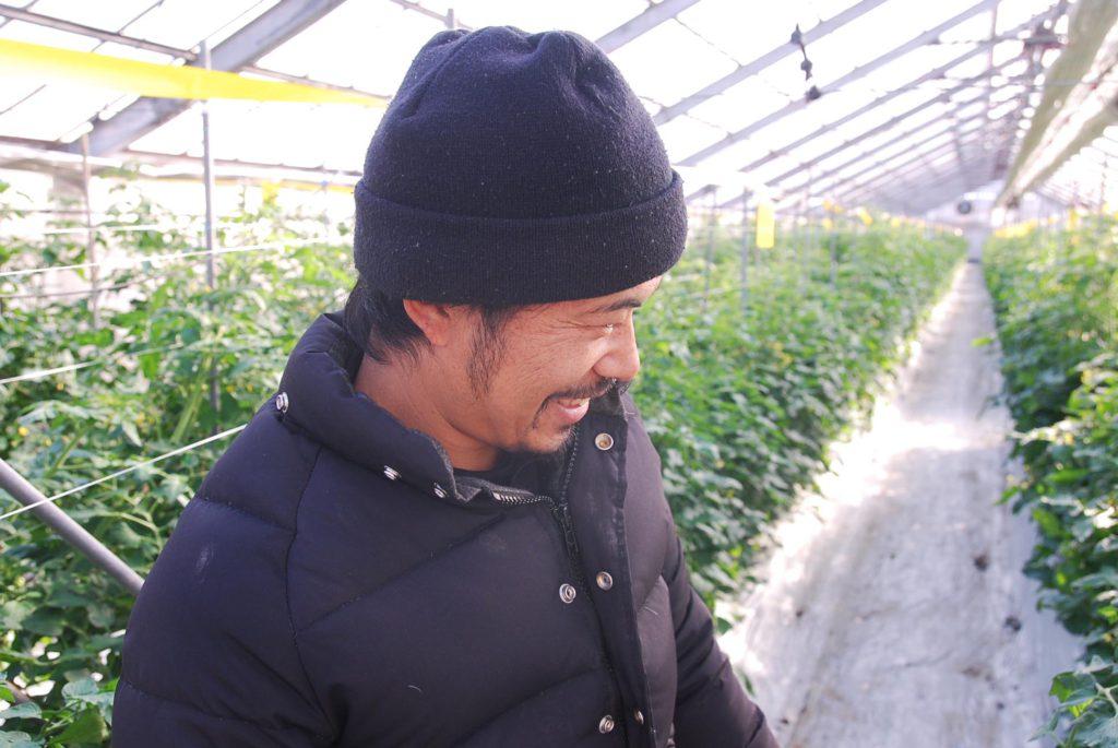 ฟาร์มอิชิกาวะ 1