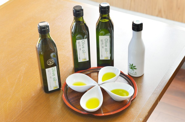 Commodity olive oil