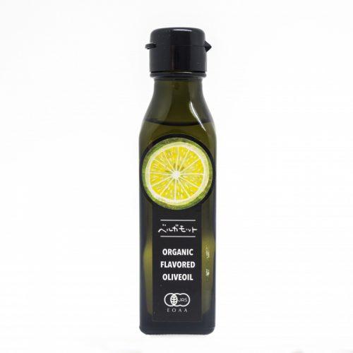 Product image of organic bergamot olive oil from Shodoshima