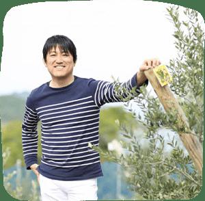 Shonai-hantou Olive nouen
