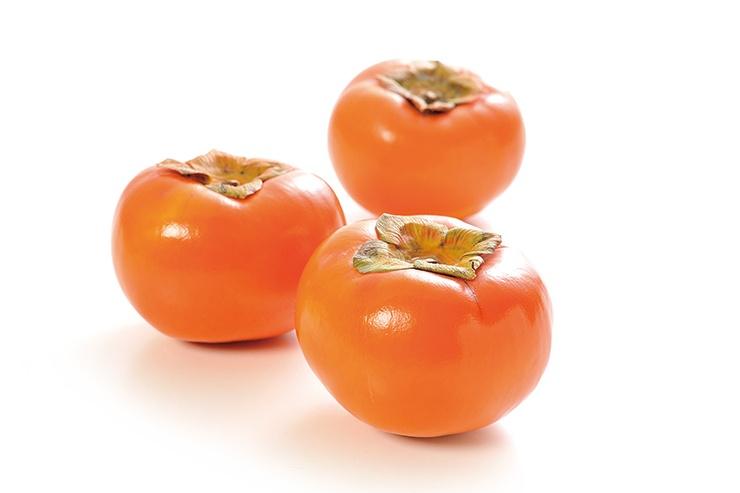 扶余柿子照片