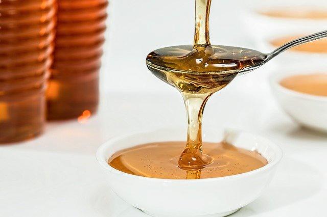 꿀의 사진