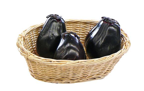 Photo of Mitoyo eggplant