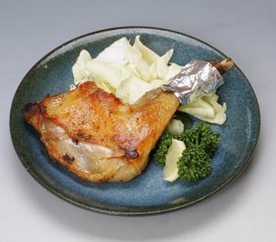 香川県産鶏肉の写真