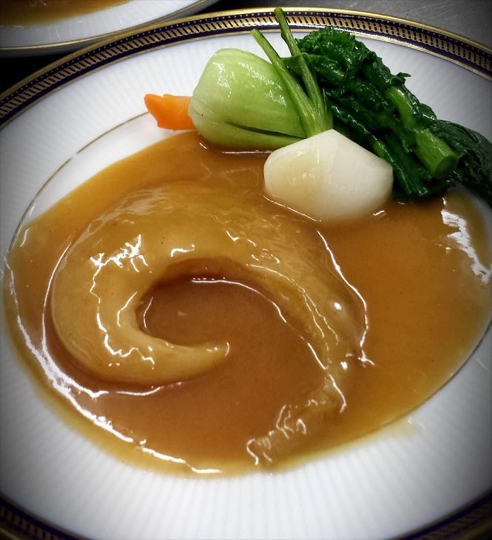 中国料理 北京 本館の料理