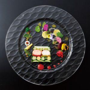 ホテルパールガーデン レストラン瀬戸の花の料理