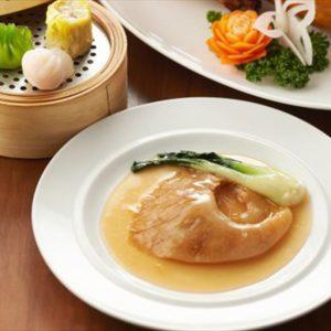 JR Hotel Clement Takamatsu Chinese Cuisine Peach Glitter Cuisine