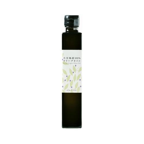 小豆島的100%橄欖油產品圖片
