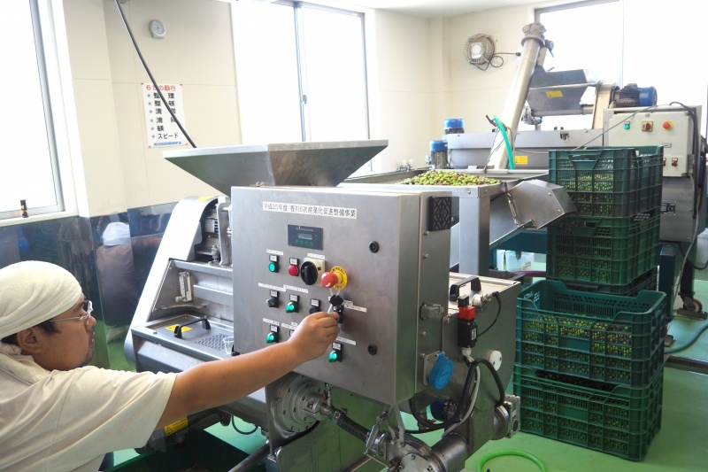 기계의 제조 공정