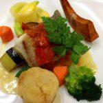 讃岐フレンチ ラトリエ・ル・マの料理