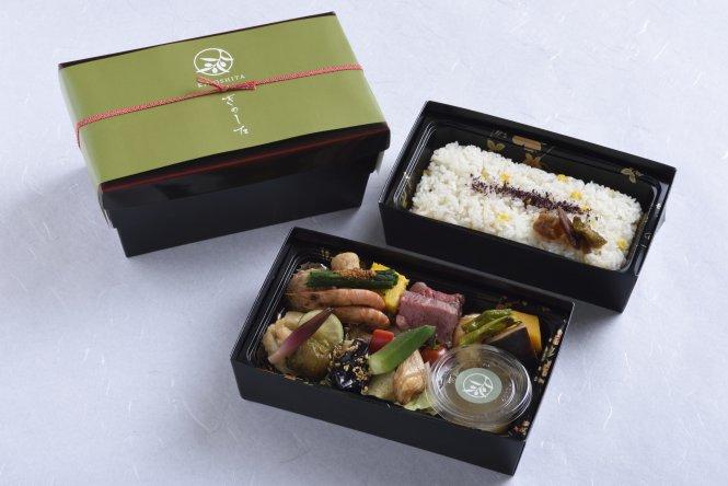 日本料理きのしたの料理