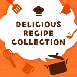 Delicious recipe collection