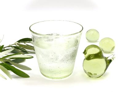 Olive Glass (올리브 유리)