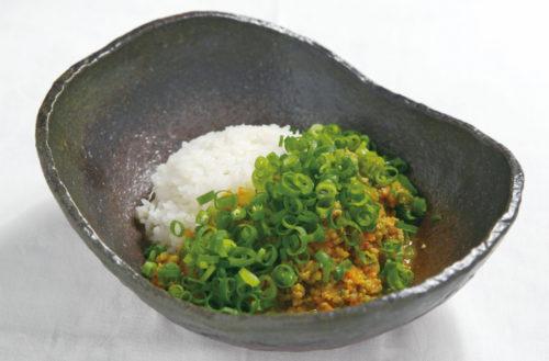 來日式湯Keema咖哩