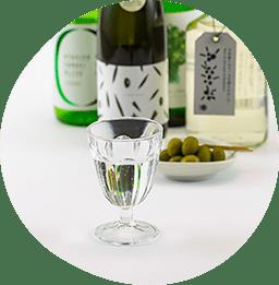 橄榄酵母当地酒